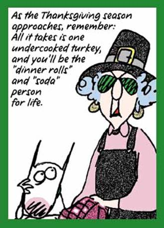 More maxine happy thanksgiving ilife journey for Funny thanksgiving phrases