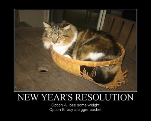 Friday Funny! ;-) New Years Humor   iLife Journey