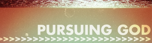 Pursuing-God