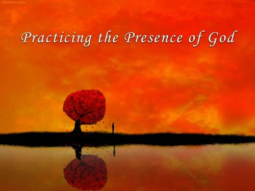 practicing-the-presence-of-god