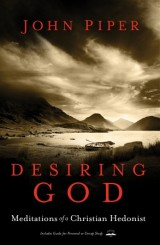 Desiring God Book Cover