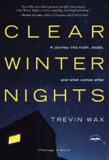 Clear Winter Nights - book cover