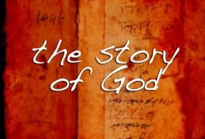 story of god