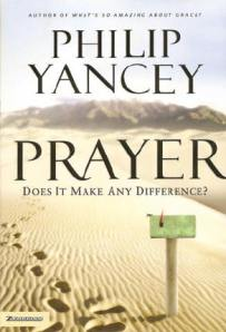 Prayer - Does It Make Any Difference
